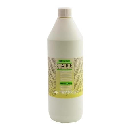 Diafarm Kennel Clean 超濃縮殺菌清潔液 1L
