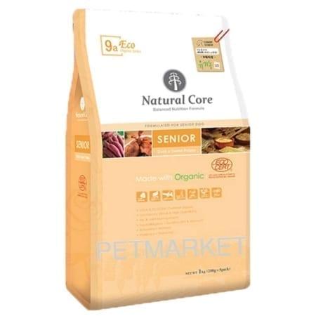 Eco4 Slim-Down- Thức ăn cho chó giảm cân