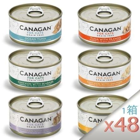 CANAGANX48