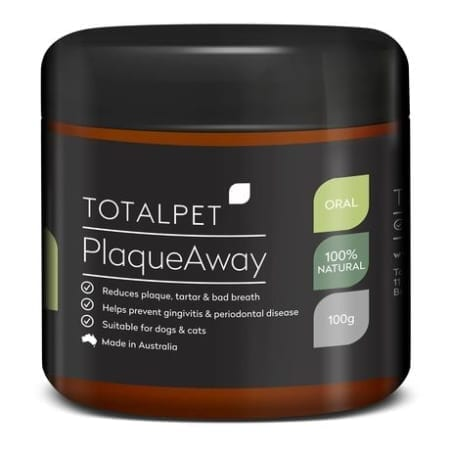 total-pet-plaque-away-for-dogs-and-cats-100g