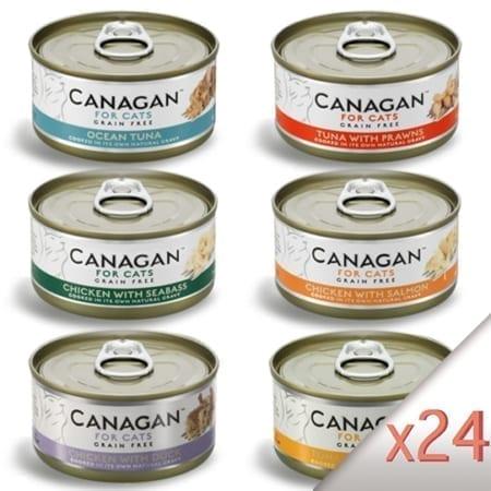 CANAGANX24