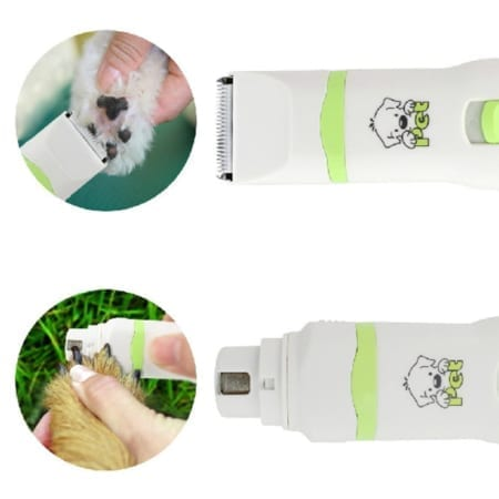 Codos-CP-5200-Pet-Dog-Clipper-Paw-Nail-Grinder-for-Cat-Animals-Low-Noise-Ceramic-Cutter