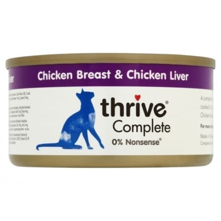 thrive-complete-100-chicken-and-chicken-liver-75g-tin