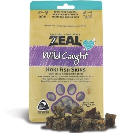 zeal-hoki-fish-skins-pet-treats-125g