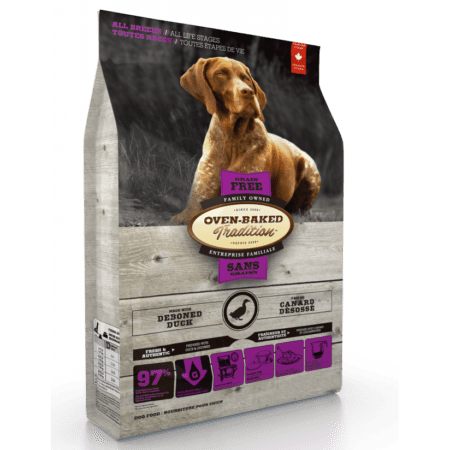 nourriture-pour-chien-toutes-races-sans-grain-canard-grain-free-duck-flavoured-adult-dog-food-for-all-breeds-oven-baked-tradition-637x1024