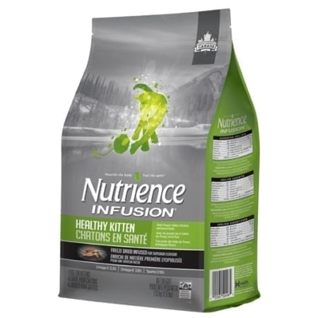Nutrience-C2496-InfusionHealthyKitten-1.13kg-2A-NA