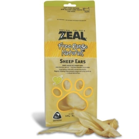 zeal-sheep-ears-dog-treats-125g