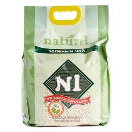 N1 - 天然玉米豆腐猫砂(原味)